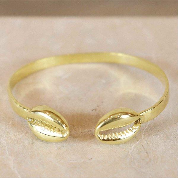 Bracelete Búzio