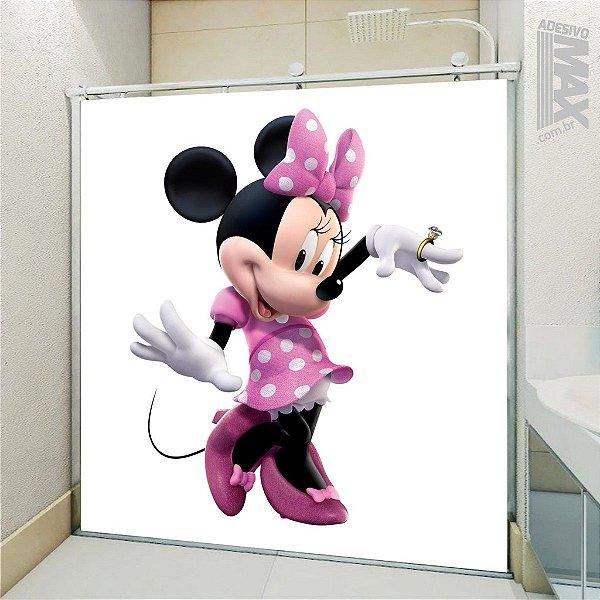 Adesivo Box - Minnie