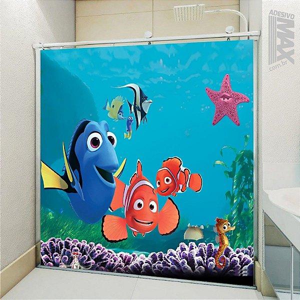 Adesivo Box - Nemo Dory