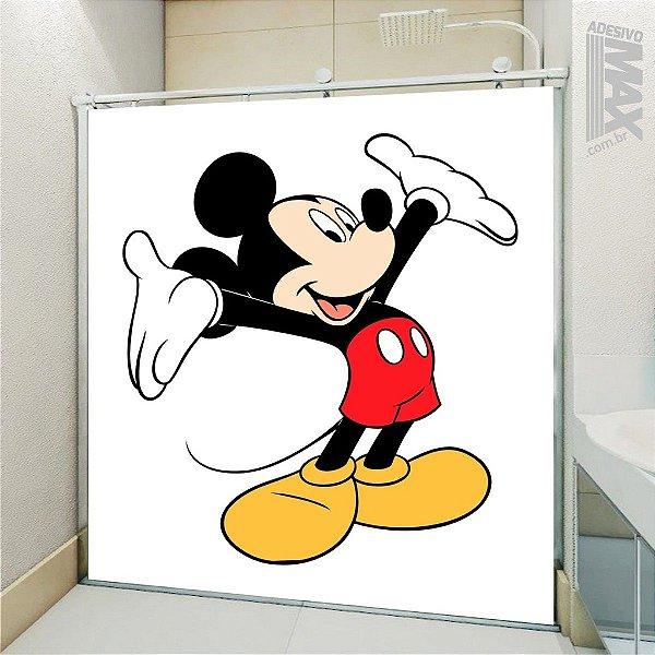 Adesivo Box - Mickey 2