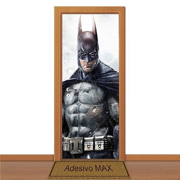 Adesivo de Porta - Batman