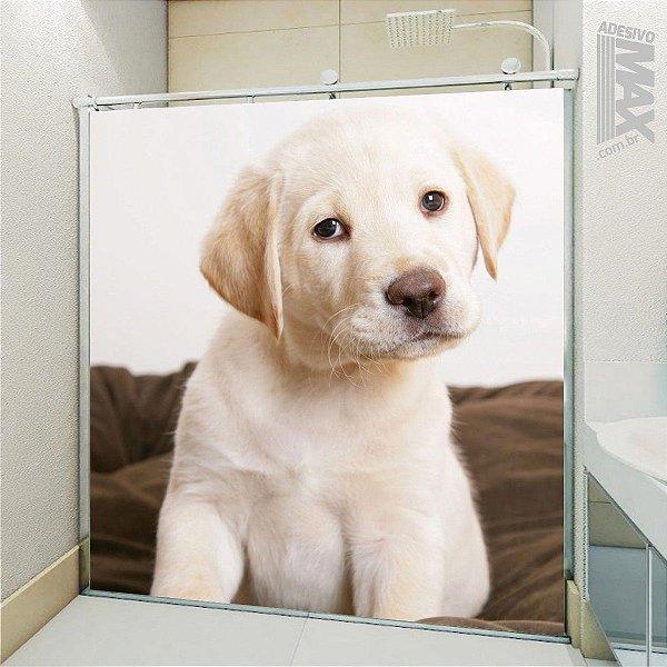 Adesivo Box - Cachorro Fofucho