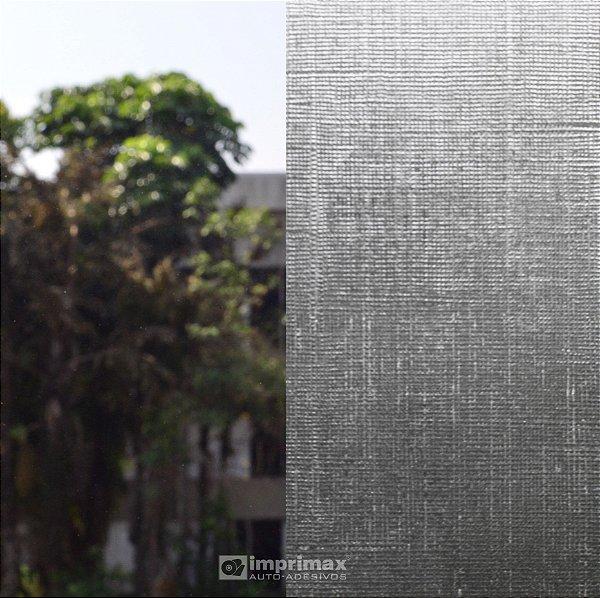 Adesivo Jateado TELADO (Largura 1,22m)  - VENDA POR METRO