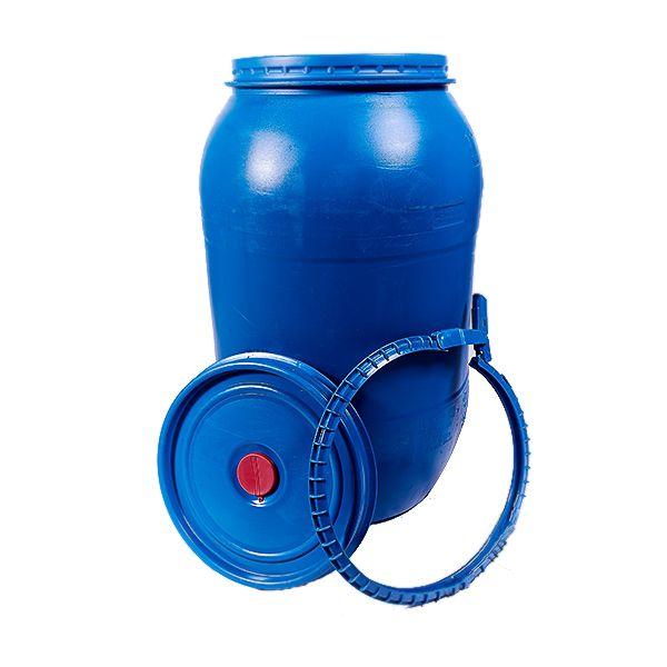 Bombona 200 Litros Higienizada (231-1)