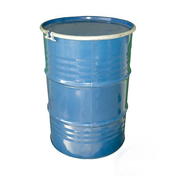 Tambor Metálico 200 Litros Higienizado (135-0)