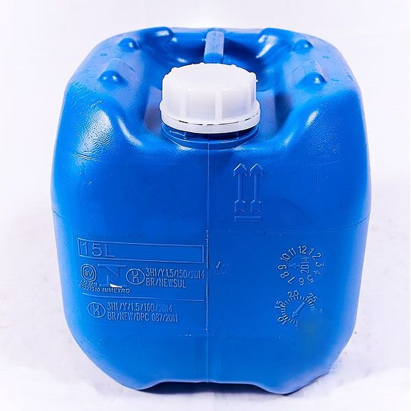 Bombona 15 Litros Higienizada (210-5)