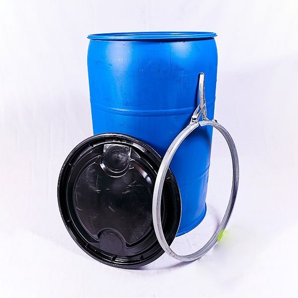 Bombona 200 Litros Higienizada (177-5)