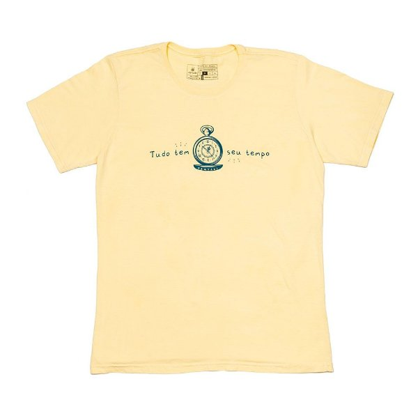 Camiseta Vamvaki Masculina Time