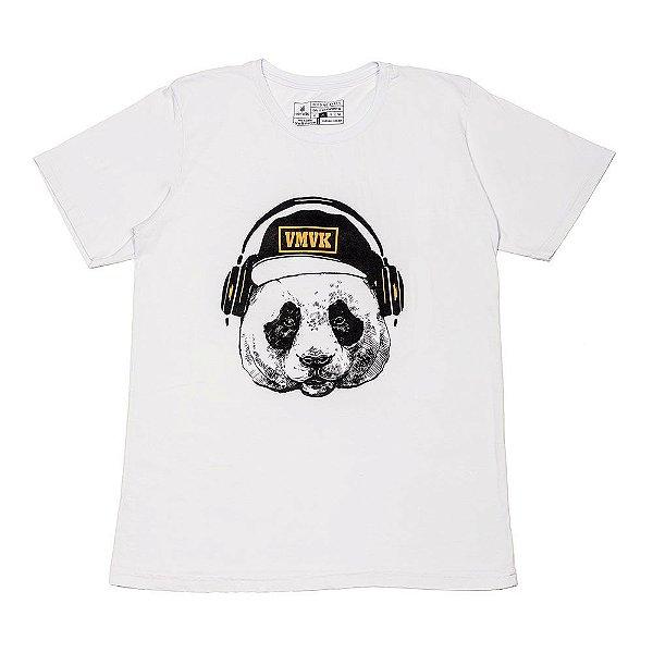 Camiseta Vamvaki Masculina Bear