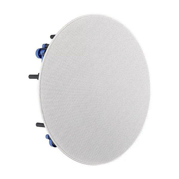 Caixa de Som Acústica Arandela 50W Redonda (PAR)  XS-8 - 2E