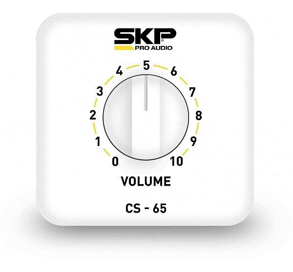 Volume Control para som ambiente SKP CS-65