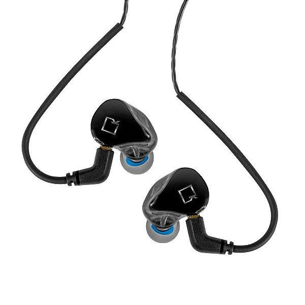 Fone De Ouvido Com Fio In Ear Monitor IK-215 KOLT