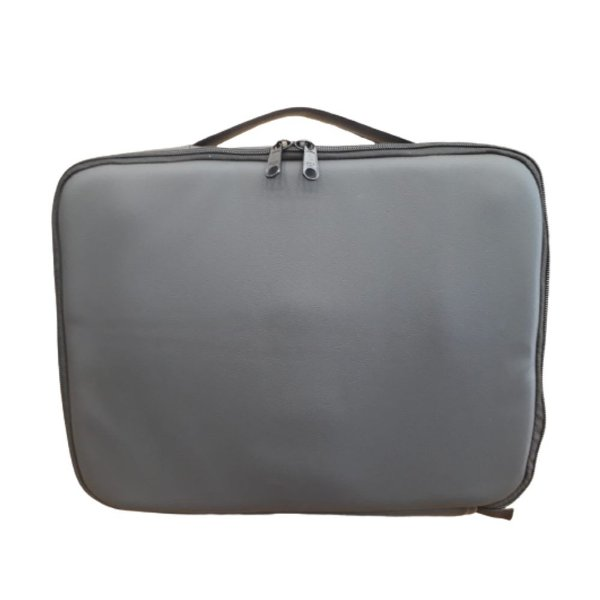 Bolsa Bag Para Microfones Mic 2SF - Toque & Art