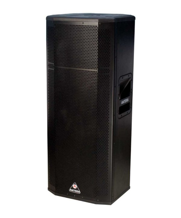 Caixa de Som Passiva Monitor HPS 15.2P 600W Rms - Antera