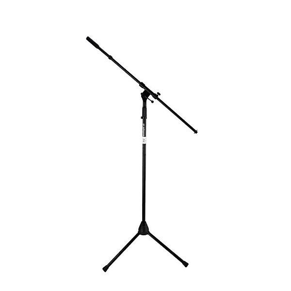 Pedestal Para Microfone EURO BOOM MS7701B - STAND