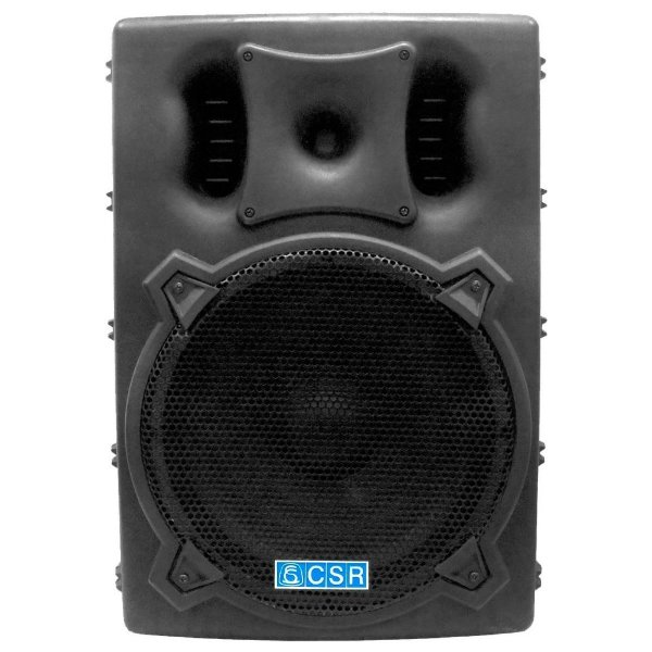 Caixa Acústica Passiva CSR 4000P 350w - CSR