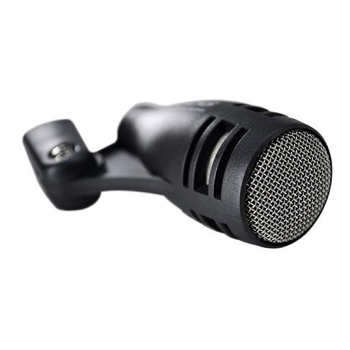 Microfone Profissional Dinâmico Para Bumbo D606 - YOGA