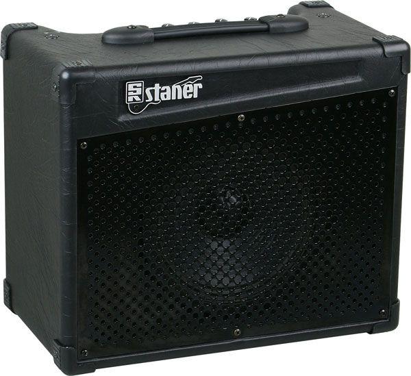 Amplificador Cubo Para Instrumentos De Cordas SHOUT 50G - STANER