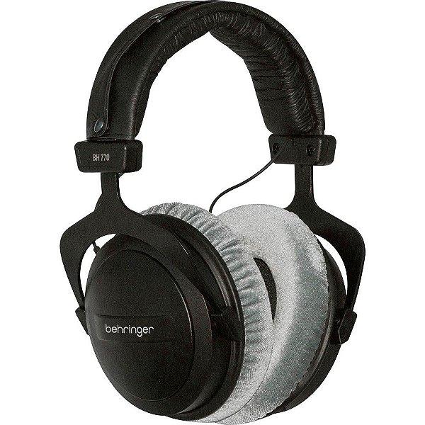 Fone De Ouvido Headphone BH 770 - BEHRINGER