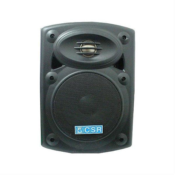 Caixa Acústica Passiva 5' 50W CP 2017 - CSR
