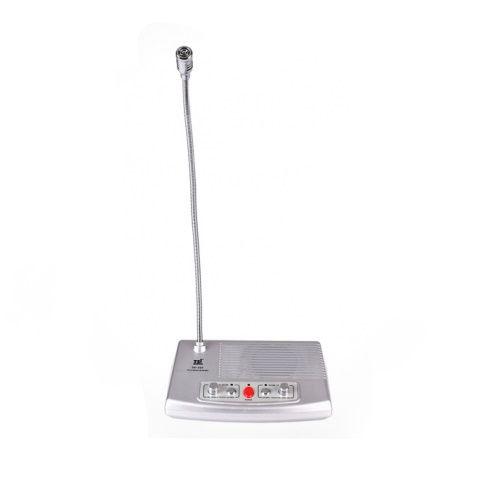 Microfone Gooseneck Sistema Talkback DA-237 - TSI