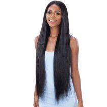 Cabelo Alba Brazilian Virgin Hair (cor 1B  - Preto)