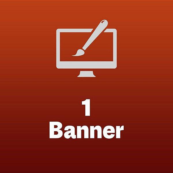 Criação de Banners Personalizado
