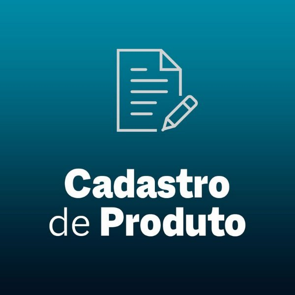 Cadastro de Produtos para Loja integrada