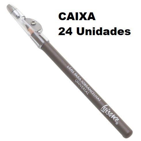 Lápis Universal Luisance L867 24 Unidade