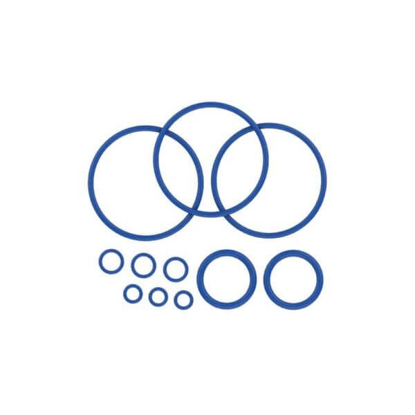 Kit Anéis de Vedação P/ Crafty - Storz & Bickel