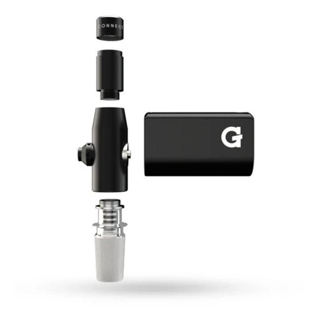Vaporizador de Concentrados G Pen Connect - Grenco Science