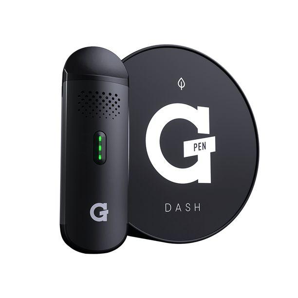 Vaporizador G Pen Dash - Grenco Science