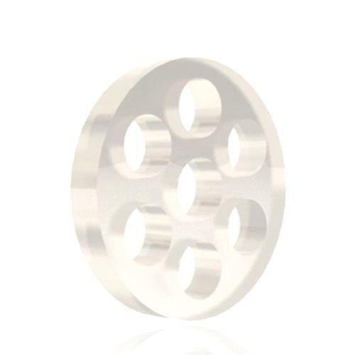 Filtro / Tela de Cerâmica / Vidro - Grenco Science