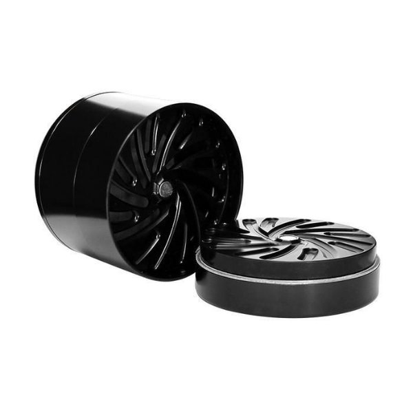 Triturador / Dichavador (Grinder) de Ervas Premium - Groover