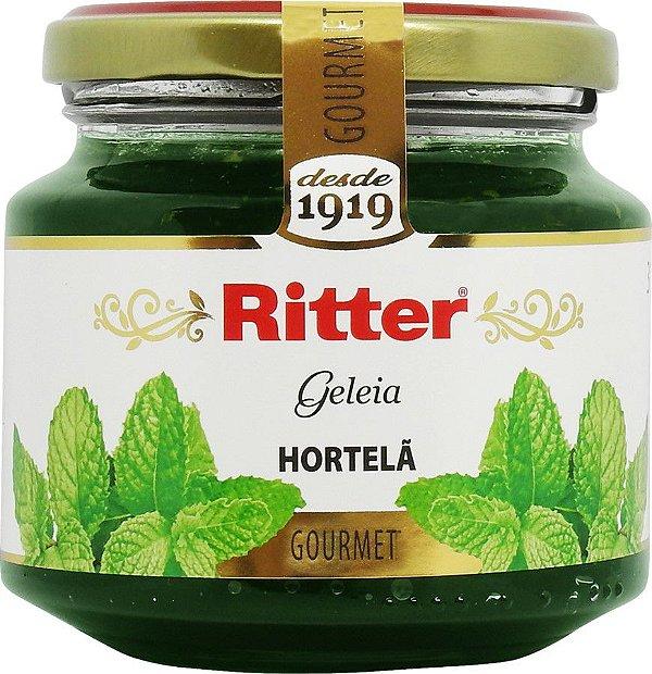 Geleia Gourmet de Hortelã 310g