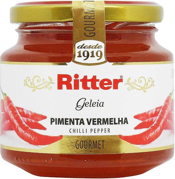 Geleia Gourmet Pimenta Vermelha 310g