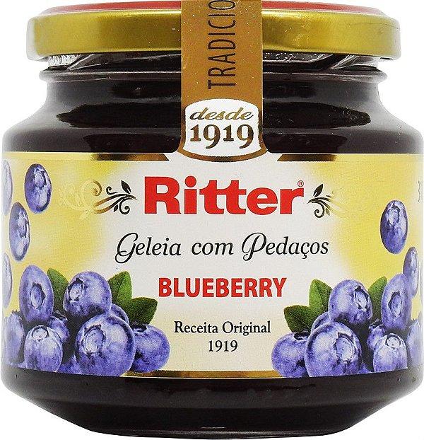 Geleia Tradicional de Blueberry 310g
