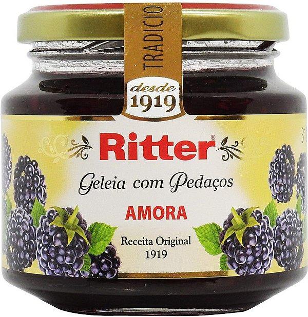 Geleia Tradicional de Amora 310g