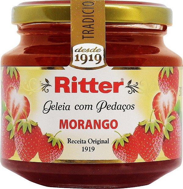 Geleia Tradicional de Morango 310g
