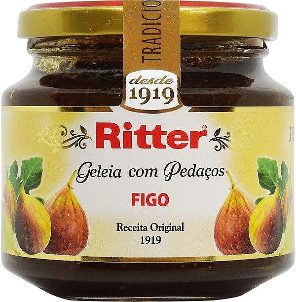 Geleia Tradicional de Figo 310g