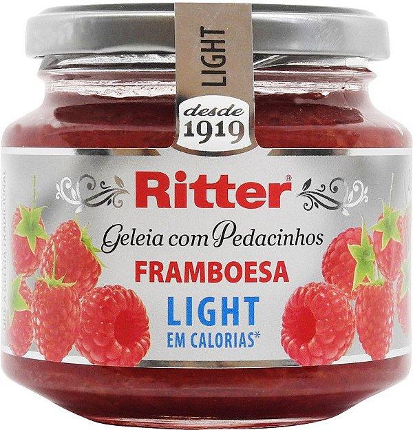 Geleia Light de Framboesa 260g