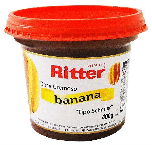 Doce de Banana 400g