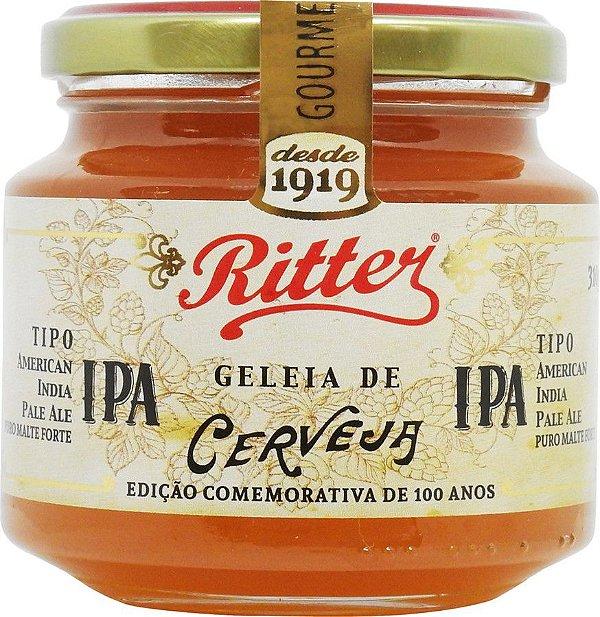 GELEIA Gourmet DE CERVEJA - TIPO IPA 310g