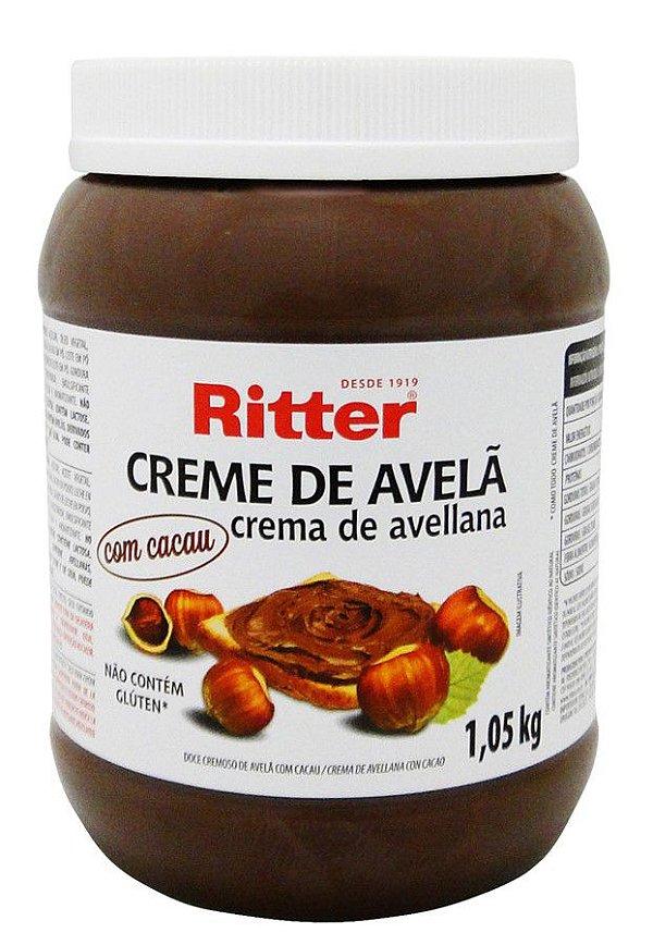 Creme de Avelã com Cacau 1,05 kg