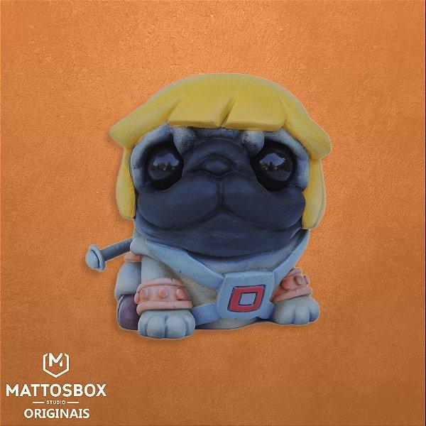 He-Ollie, Defensor da Galáxia