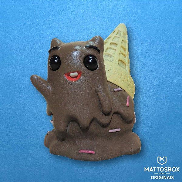 Berry - Chocolate - MattosBox Originais