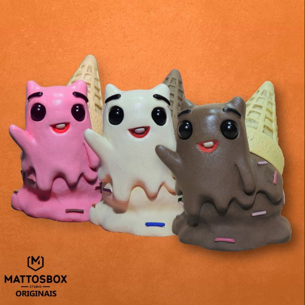 Berry Super Conjunto Napolitano Gourmet Diamond - MattosBox Originais