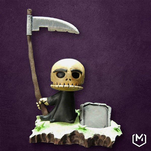 Morte - Morte Crens - Figura Colecionável