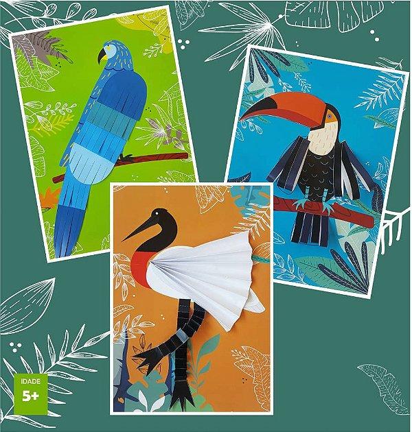 Aves do Pantanal