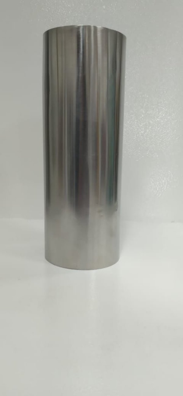 Tubo Regulador de Lâminas Para Máquina De Sorvete Americano